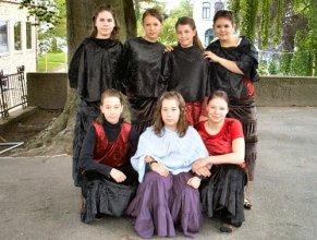Unsere Jungfrauen